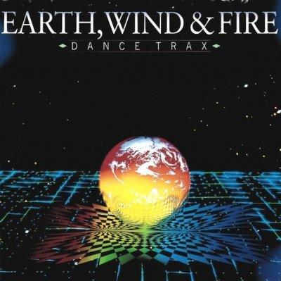 Earth, Wind & Fire - Dance Trax (CD)