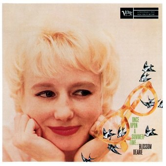 Blossom Dearie - Once Upon A Summertime (CD)