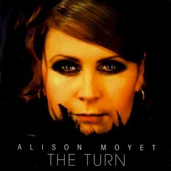 Alison Moyet - The Turn (LP)