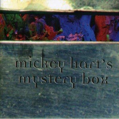 Mickey Hart - Mickey Hart's Mystery Box (CD)