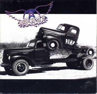 Aerosmith - Pump (CD)