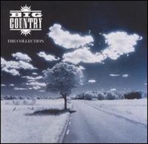 Big Country - The Collection (CD)