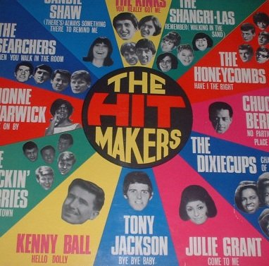 The Hit Makers (LP)
