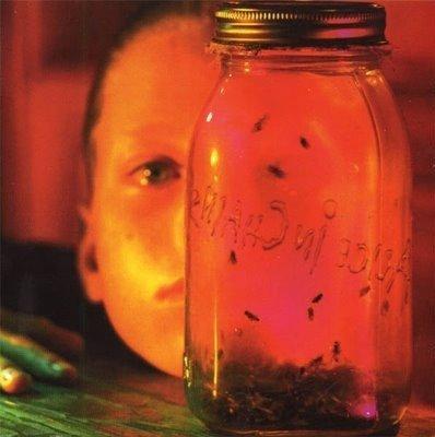 Alice In Chains - Jar Of Flies (2CD)