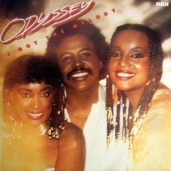 Odyssey - I Got The Melody (LP)