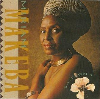 Miriam Makeba - Sangoma (CD)