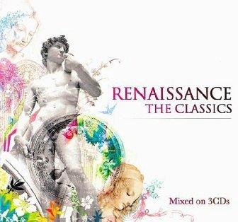 Renaissance: The Classics (3CD)