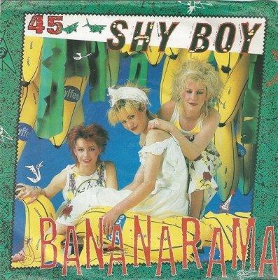 Bananarama - Shy Boy (7)