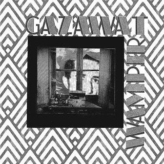 Gazawat - Wampir (CD)
