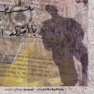 Andre Afram Asmar - Racetothebottom (CD)
