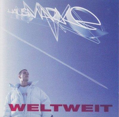 Hausmarke - Weltweit (CD)