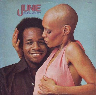 Junie Morrison - When We Do (LP)