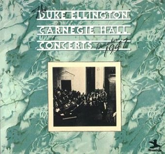 Duke Ellington And His Orchestra - The Duke Ellington Carnegie Hall Concerts, December, 1947 (2LP)