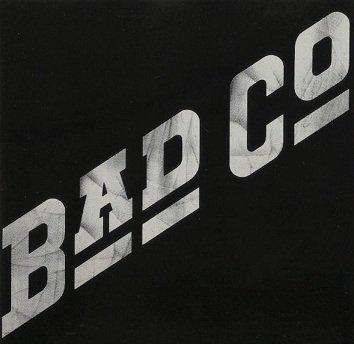 Bad Company - Bad Co (CD)
