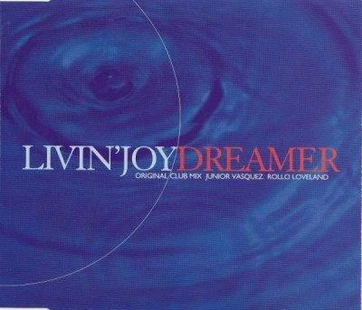 Livin'Joy - Dreamer (Maxi-CD)