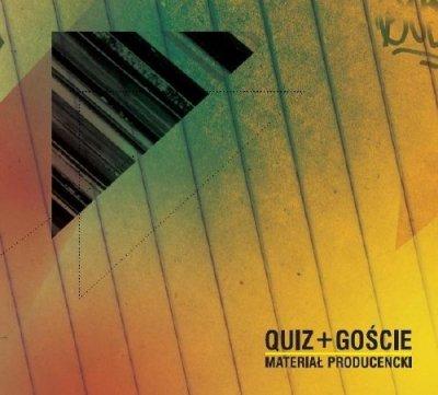Quiz - Materiał Producencki (CD)