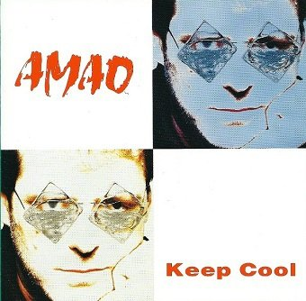 Amao - Keep Cool (CD)