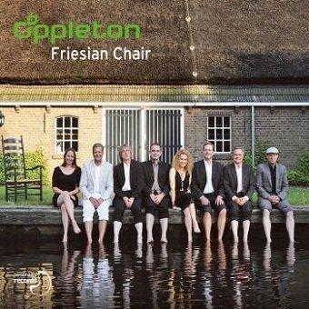 Appleton - Friesian Chair (CD)