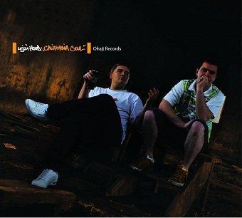 Lejzihood - California Soul (CD)