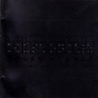Böhse Onkelz - Schwarz (CD)