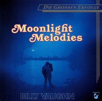Billy Vaughn - Moonlight Melodies (CD)