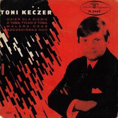Czerwono-Czarni, Toni Keczer - Dzień Dla Ciebie (7'')