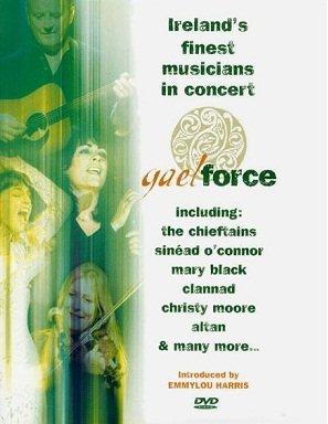 Gael Force (DVD)