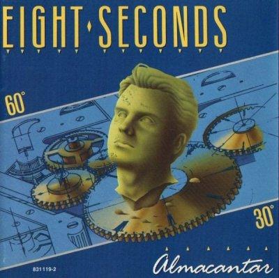 Eight Seconds - Almacantar (LP)