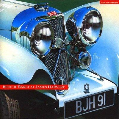 Barclay James Harvest - Best Of Barclay James Harvest (CD)