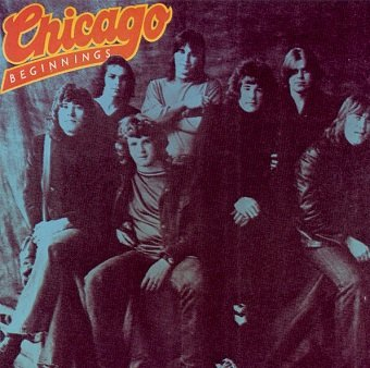 Chicago - Beginnings (CD)
