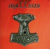 Malleus - Malleus (Maxi-CD)