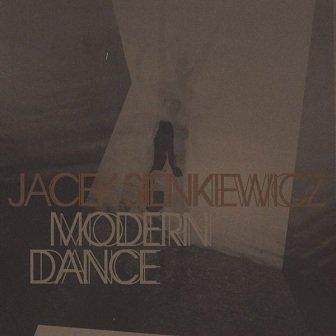 Jacek Sienkiewicz - Modern Dance (CD)