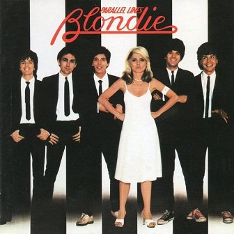 Blondie - Parallel Lines (CD)