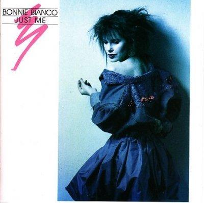Bonnie Bianco - Just Me (LP)