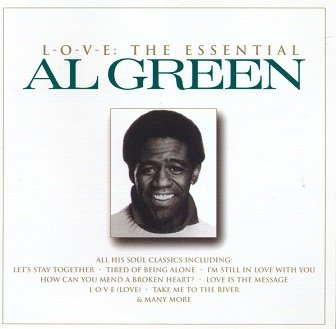 Al Green - L-O-V-E: The Essential Al Green (2CD)