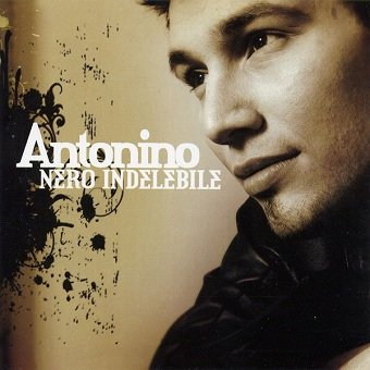 Antonino - Nero Indelebile (CD)