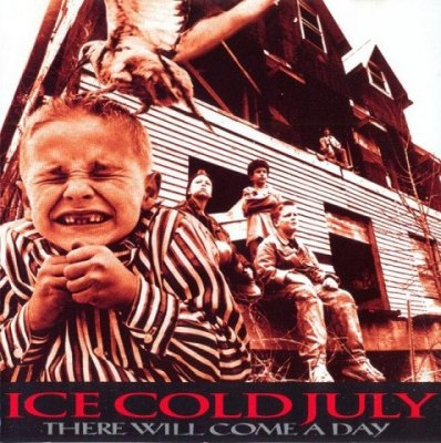 Ice Cold July - There Will Come A Day (CD)