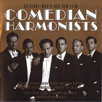 Comedian Harmonists (CD)