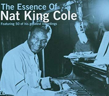 Nat King Cole - The Essence Of Nat King Cole (2CD)