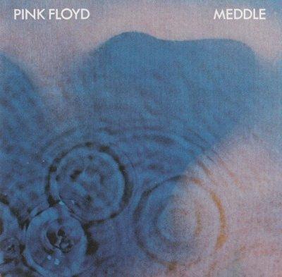 Pink Floyd - Meddle (CD)