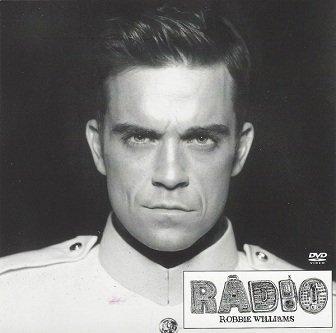 Robbie Williams - Radio (DVD)