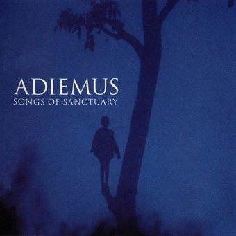 Adiemus - Songs Of Sanctuary (CD)