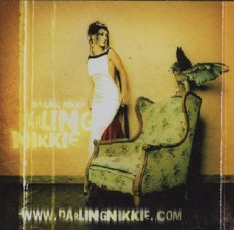 Darling Nikkie - www.darlingnikkie.com (CD)