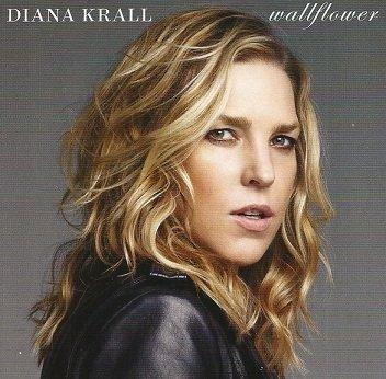 Diana Krall - Wallflower (CD)