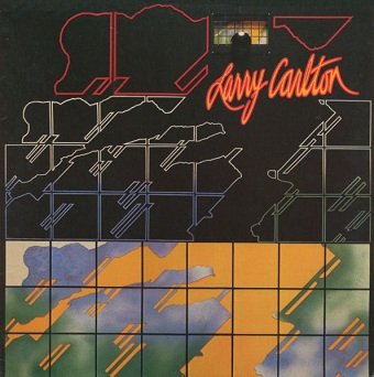 Larry Carlton - Larry Carlton (LP)