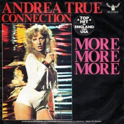 Andrea True Connection - More, More, More (7)
