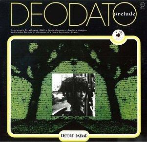 Deodato - Prelude (LP)