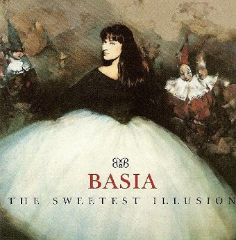 Basia - The Sweetest Illusion (CD)