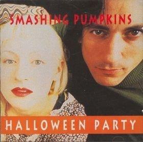 The Smashing Pumpkins - Halloween Party (CD)