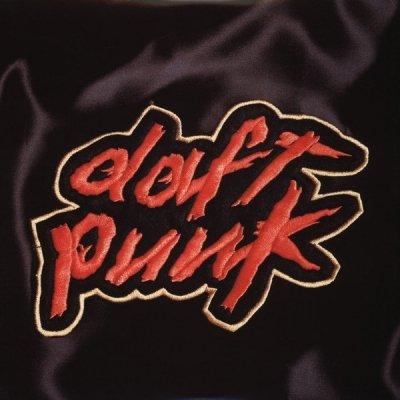 Daft Punk - Homework (2LP)